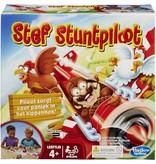 Hasbro Stef Stuntpiloot Gezelschapsspel