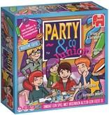 Jumbo Party & Co Junior Bordspel