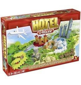Asmodee Hotel Deluxe