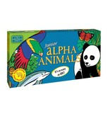 Overige Merken Alpha Animals Junior Bordspel