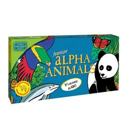 Overige Merken Alpha Animals Junior