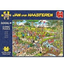 Jan van Haasteren Puzzels Jumbo Het Park
