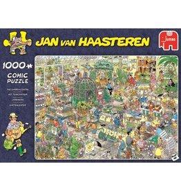Jan van Haasteren Puzzels Jumbo Het Tuincentrum