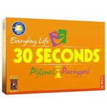 999 Games 30 Seconds Everyday Life Bordspel