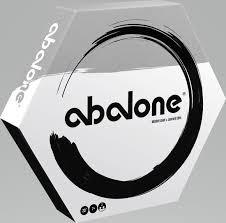 Asmodee Abalone Bordspel