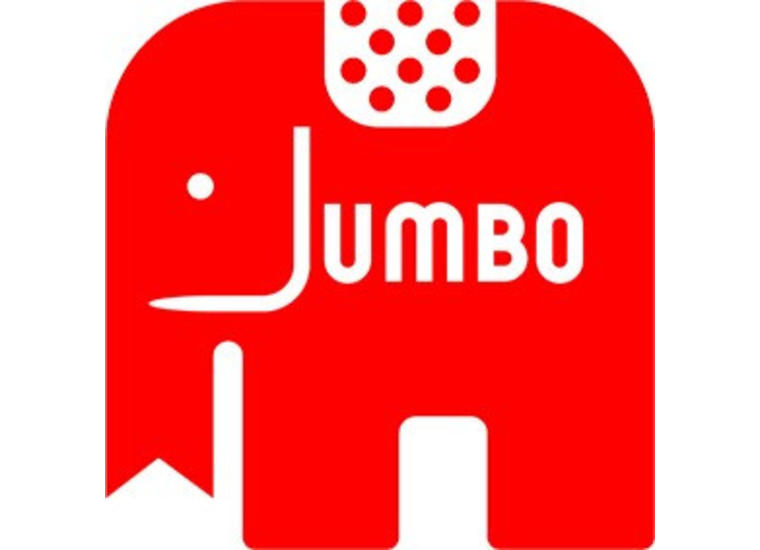 Pieces of History Puzzels Jumbo