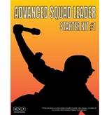 Overige Merken Advanced Squad Leader Starterkit 1