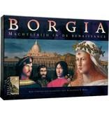 999 Games Borgia Bordspel