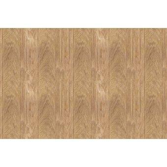 Motivteppich Holzboden