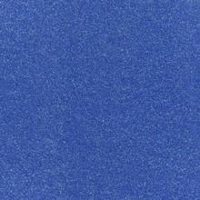 Glitter blau