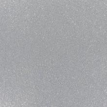 Glitter silber