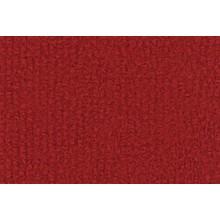 Rips Teppich Standard purpur