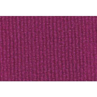 Rips Teppich Standard magenta