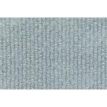 Rips Teppich Standard mausgrau