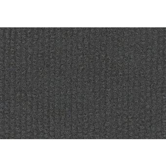 Rips Teppich Standard graphitgrau