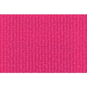 Rips Teppich Standard fuchsia