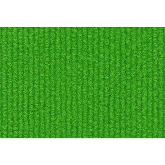 Rips Teppich Standard frühlingsgrün