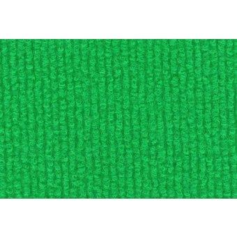 Rips Teppich Standard apfelgrün
