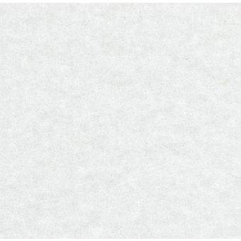 Velours Teppich weiß