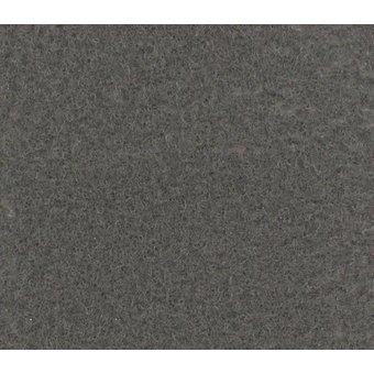 Flachfilz Teppich taupe
