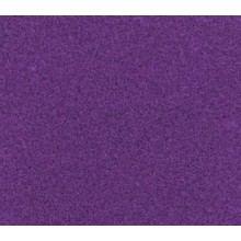 Flachfilz Teppich pflaumenblau