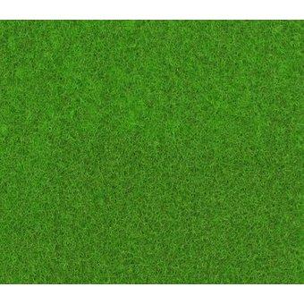 Flachfilz Teppich frühlingsgrün