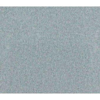 Flachfilz Teppich mausgrau