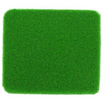 Rasenteppich Velours frühlingsgrün, 2 m
