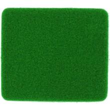 Velours dunkelgrün 2 m