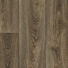 PVC Holz braun