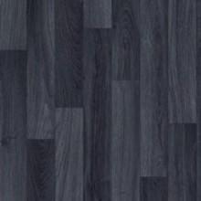 PVC Holz anthrazit