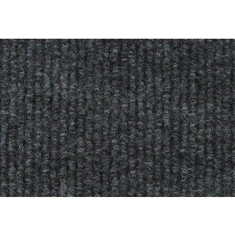 Rips Teppich Basic graphitgrau