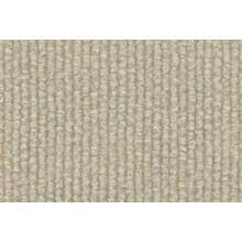 Rips Teppich Basic hellbeige