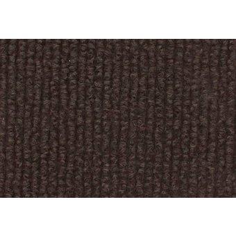 Rips Teppich Basic braun