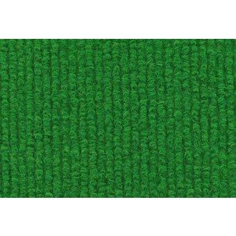 Rips Teppich Standard grasgrün