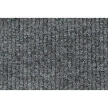 Rips Teppich Standard grau