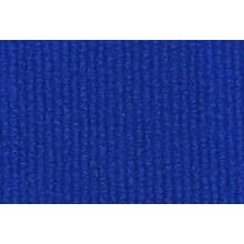 Rips Teppich Standard königsblau