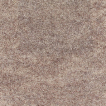 Flachfilz Teppich Sahara Beige