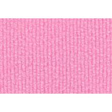 Rips Teppich Standard Bonbonrosa