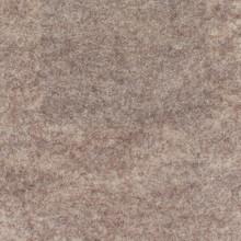 Flachfilz Teppich Saharabeige