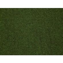 Nadelfilz moosgrün mit Noppenrücken 2 m