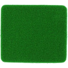Nadelfilz grün mit Noppenrücken 4 m