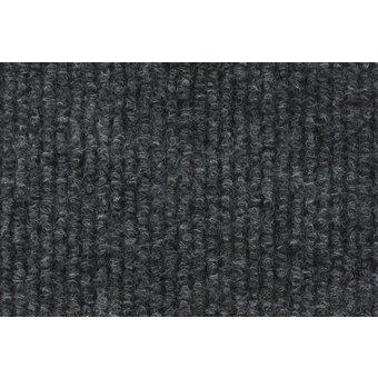 Teppichfliesen 1 x 1 m anthrazit, gebraucht, neuwertig