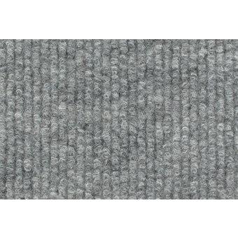 Teppichfliese 1 x 1 m grau, Neuware
