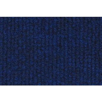 Teppichfliese 1 x 1 m blau, Neuware