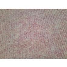 Teppichfliese 50 x 50 cm rosa