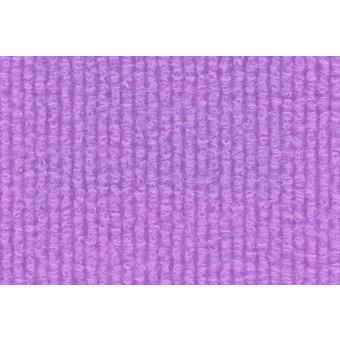 Rips Teppich Standard Lavendel