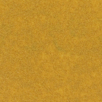Velours Teppich gold