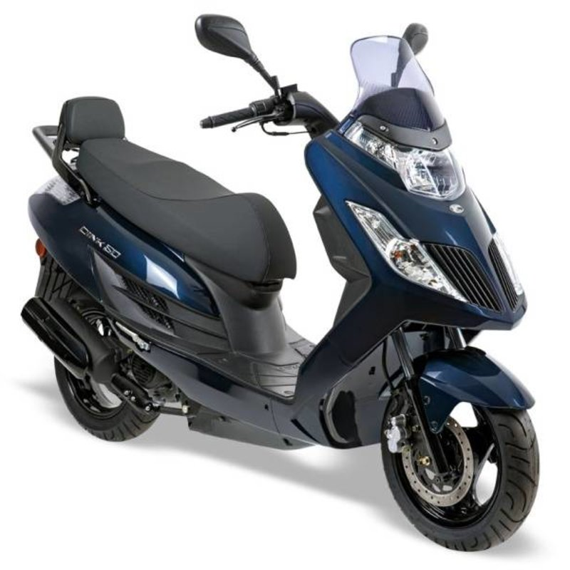 Kymco New Dink