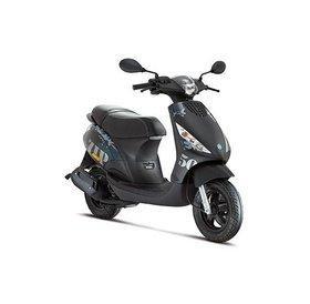 Piaggio Special Zip 50 4T